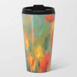 Hillside Brights Travel Mug