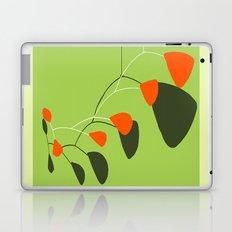 Minimalist Modern Mobile Laptop & iPad Skin