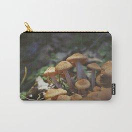 Mushroom Kingdom Carry-All Pouch