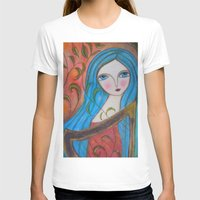 inspiration T-shirts featuring Inspiration by Dulcamara