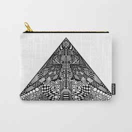 [pyramid 22] Carry-All Pouch