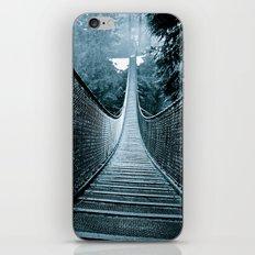 Suspended Adventure iPhone Skin