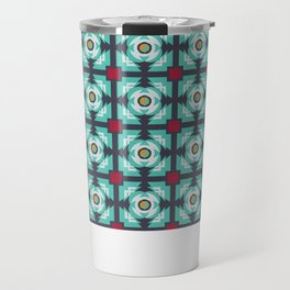 Briar Rose Travel Mug