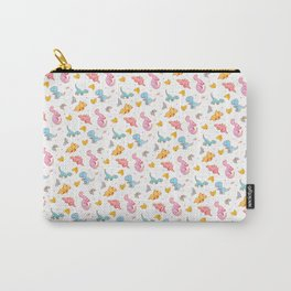 Dino Party! Carry-All Pouch