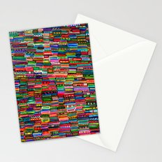 Traffic in India Stationery Cards