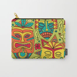 Tiki tiki Carry-All Pouch