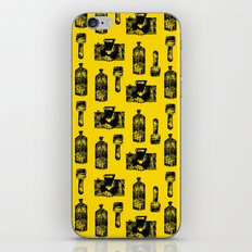 Urban Elements iPhone & iPod Skin