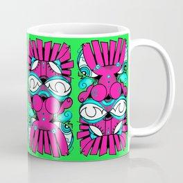 tikiFLIP Coffee Mug