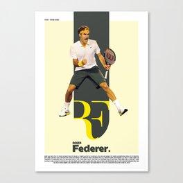 Sporting Legends - 2/7 Canvas Print