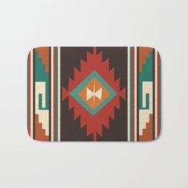 American Native Pattern No. 32 Bath Mat