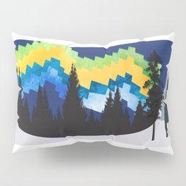 Moose Mountain Ridge Pillow Sham