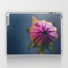 Ready to Bloom, in color Laptop & iPad Skin