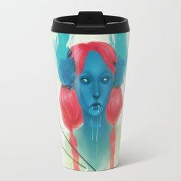 Wounded Dryad Travel Mug