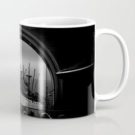 The SS Jeremiah O'Brien Coffee Mug