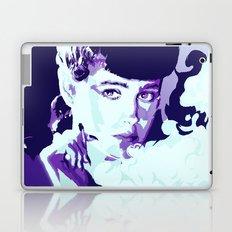 RACHAEL // BLADE RUNNER Laptop & iPad Skin