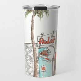 Hodad's Travel Mug