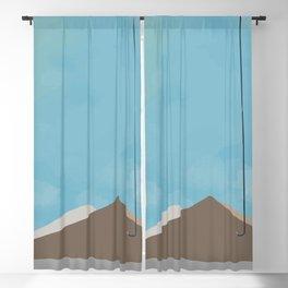 Bait Blackout Curtain