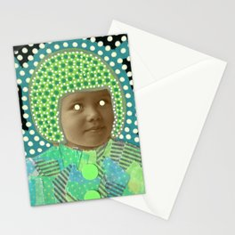 Would? Stationery Cards