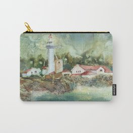 Whitefish Point Carry-All Pouch