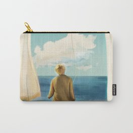 Love your self Carry-All Pouch