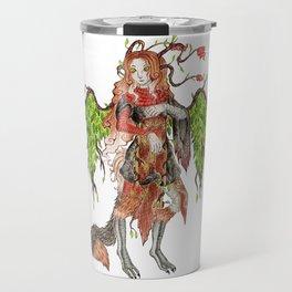 Nephilie Travel Mug