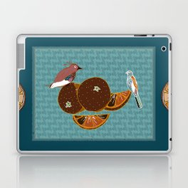 Sangria Laptop & iPad Skin