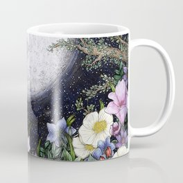 Midnight in the Garden II Coffee Mug