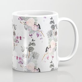 Rose Blush Coffee Mug
