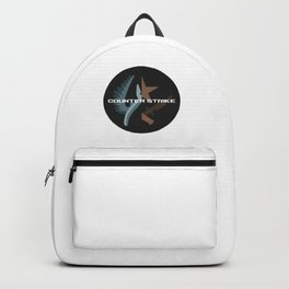 Cs:go  Logo artwork Backpack