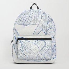 Ethnic Elephant Backpack