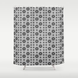cenocircle Shower Curtain