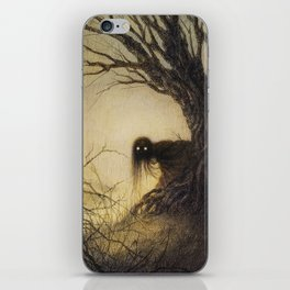 Banshee iPhone Skin