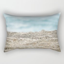 Overlooked II Rectangular Pillow