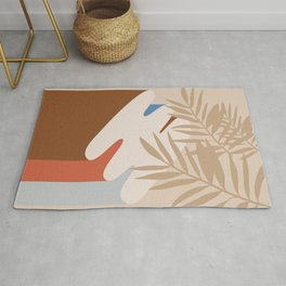 Tropical Breeze 01 Rug