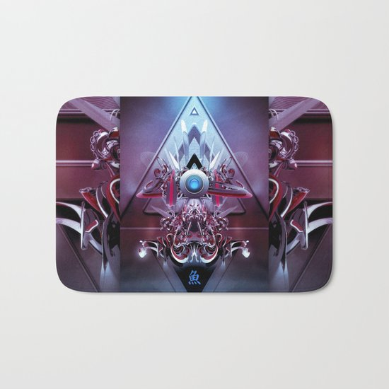 Vanguard Bath Mat