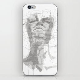 STRUGGLE iPhone Skin