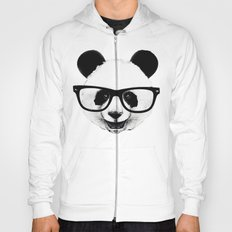 Panda Head Too Hoody