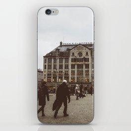 Amsterdam Uniform iPhone Skin