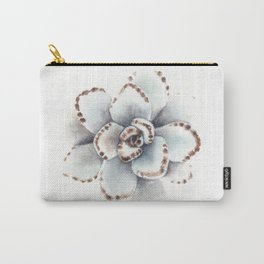 Kalanchoe Tomentosa  Carry-All Pouch