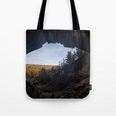 Ruinas Tote Bag