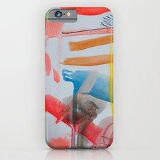 Spontaneous moods Slim Case iPhone 6s