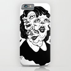 Europa, Agnes and Phyllis iPhone 6s Slim Case