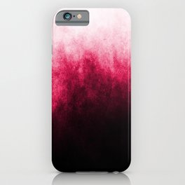 Abstract VI iPhone Case