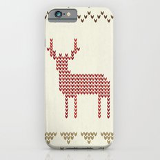 Knitted iPhone 6s Slim Case