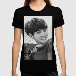 Bunny Kookie T-shirt