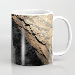 Secret Of The Blue Cave Coffee Mug
