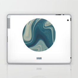 ABSTRACT LIQUIDS XXVIII - 28 Laptop & iPad Skin