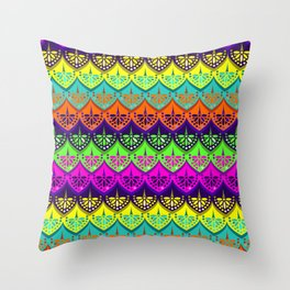 Elena Pattern Throw Pillow