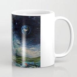 Froggy Heaven Coffee Mug