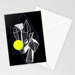 Crystal City Sun Stationery Cards